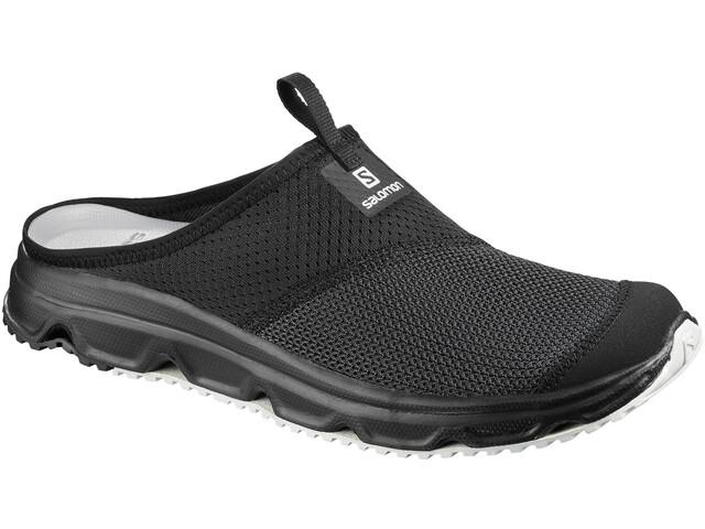 Salomon RX Slide 4.0 Shoes Herre black/ebony/white